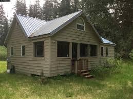 Icf Cabin Remax Of Juneau