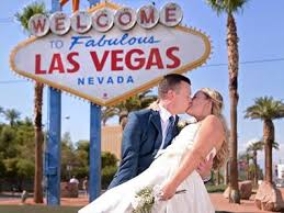 las vegas wedding packages american sky
