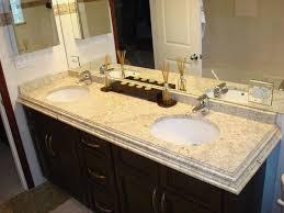 bathroom sink best granite bathroom vanity top with sink design