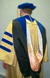 phd regalia academic graduation regalia graduate affairs