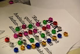 muslim crafts prayer beads road to jannah summer
