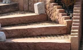 treppen im au enbereich treppen adolf eisen gmbh