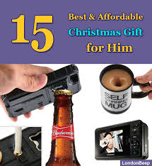best gifts 2017 for him 15 best affordable christmas gift for him 2017