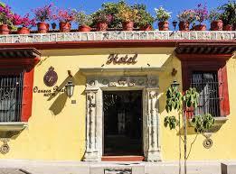 hotel oaxaca real in oaxaca mexico oaxaca hotel booking