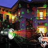 Projector Christmas Lights Amazon Com Christmas Projector Lights Laser Lights Laser Show