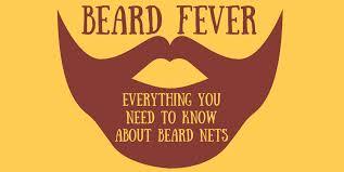 beard nets beard fever everything you need to about beard nets