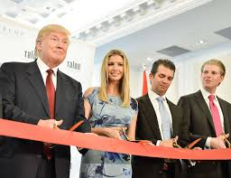 Restaurant Vanity Trump Set Off By Critical Restaurant Review Attacks Vanity Fair