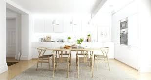comment am ager cuisine table et chaises de cuisine design cheap cuisine manger table