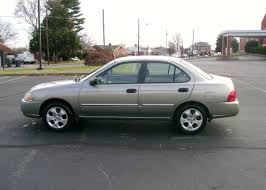 old nissan sentra nissan sentra cars news videos images websites wiki