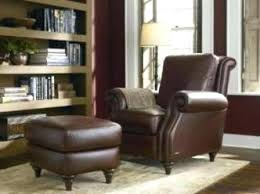 leather recliner sofas ottoman set power reclining sectional