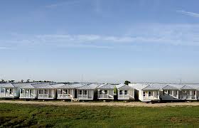 lowes katrina cottages tiny houses and the tornado disaster