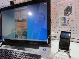screen mirroring android j5 create android mirror cable turns your pc into a big display