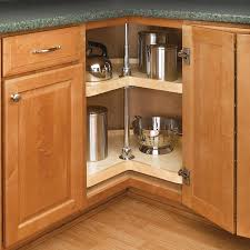 Blind Kitchen Cabinet by Kitchen Interesting Kitchen Cabinets Design Ideas With Lazy Susan
