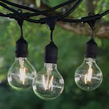 Commercial Outdoor String Lights Commercial Outdoor String Lights Ideas