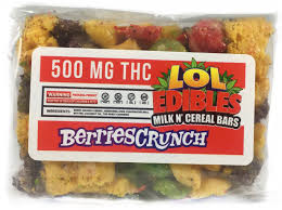 edible thc products marijuana edibles brand guide part 10 cereals