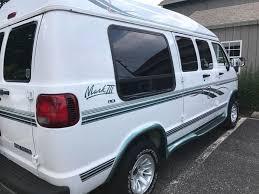 Dodge Ram Van - 1997 dodge ram van mark iii conversion van dodge 2500 ram