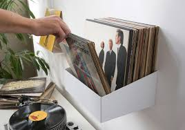 Vinyl Record Wall Mount Teenyle