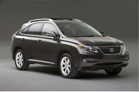 lexus suv 2002 2011 lexus rx 350 specs and photos strongauto