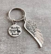 In Memory Of Keychains Hockey Ice Hockey Coach Still Playing In Heaven Memorial