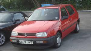 pink volkswagen van file 1993 volkswagen golf 1 8 cl automatic 28644695763 jpg
