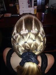 gymnastics picture hair style gymnastics hairstyle hairstyles pinterest gymnastics