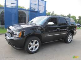 Chevy Tahoe 2014 Interior 2014 Black Chevrolet Tahoe Ltz 4x4 84766739 Gtcarlot Com Car