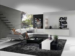 Black And White Living Room Ideas by Black White Living Room Decor Image Emno House Decor Picture