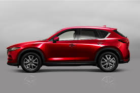 mazda rx suv all new 2017 mazda cx 5 is officially launched autocarweek com