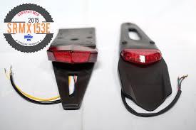 jual goggle motocross bandingkan harga spakboard tail light lampu belakang sein