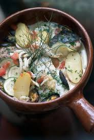 foodies recette cuisine chaudrée charentaise recipe foodies cuisine and food