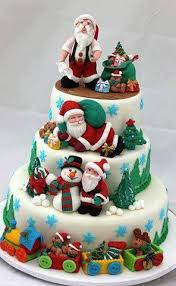 Christmas Cake Decorations Figures by 47 Best Christmas Cake Toppers Images On Pinterest Christmas