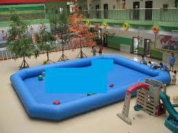 household inflatable swimming pool children pond bathroom