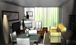 thoughts and ideas a design student apartment furniture plan