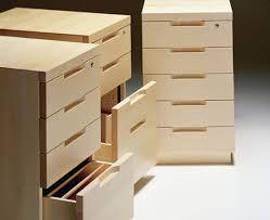 cassettiere ufficio cassettiere per ufficio in legno cassettiera su ruote per