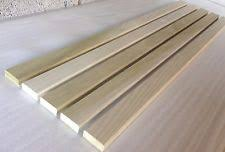 Replace Wood Slats On Outdoor Bench Hardwood Bench Slats Ebay