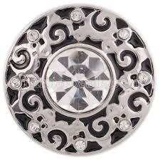 Decorative Snaps Snap Jewelry Wholesale Interchangeable Charm Bracelets