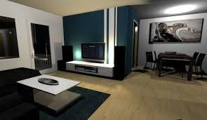 tapeten fr wohnzimmer mit weien hochglanz mbeln ruptos wohnzimmer farb ideen