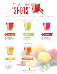 mixed drink clipart mix it up five club red ningxia shots to power your day young