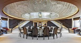 Interior Exterior Design Reymond Langton Award Winning Design For Super Yachts