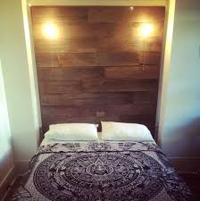 Bed With Lights In Headboard Bed Set With Lights In Headboard Home Design Ideas