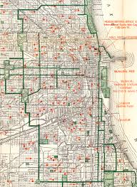 Map Chicago by Faith In The City Religion And Urban Life In Chicago 1870 1920