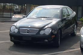 mercedes 2002 c class file 2002 mercedes c class compact jpg wikimedia commons