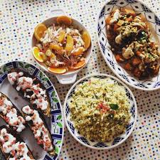 cours de cuisine à domicile cuisine libanaise un cours de cuisine directement chez vous en alsace