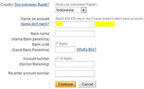 cara membuat paypal online cara daftar paypal kumpulan cara cek dan cara daftar