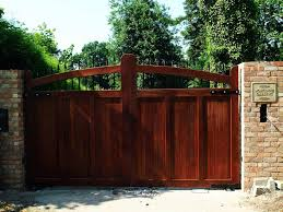 automatic u0026 manual gates gallery