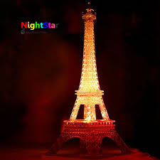 eiffel tower christmas lights 2016 sale eiffel tower led night light desk baby table l