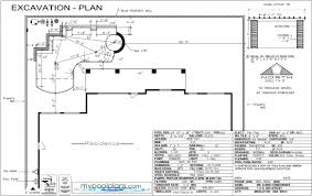 swimming pool construction plans las vegas nevada