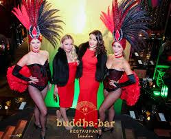 buddha bar halloween party buddha bar london 4th birthday celebrations