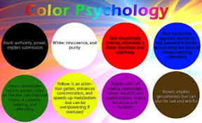 Color Psychology  Kea0