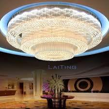 Ballroom Chandelier Size Chandelier For Ballroom And Hotel Lobby Buy